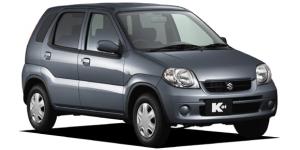 Keiの車種