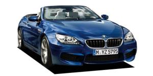 M6の車種