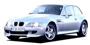 Mクーペの車種