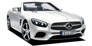 SLの車種