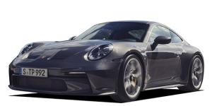 911の車種