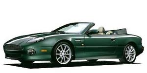 DB7の車種