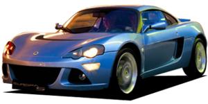 ヨーロッパSの車種