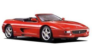 355F1の車種
