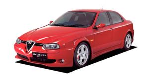 アルファ156の車種