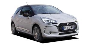 DS3の車種