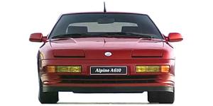 アルピーヌの車種