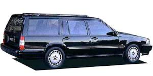 960エステートの車種