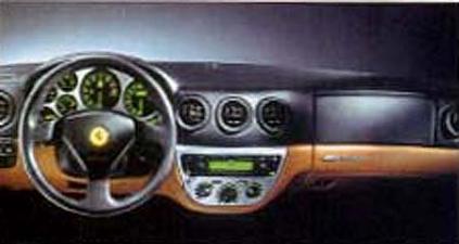 フェラーリ 360 モデナ (2002年12月モデル)