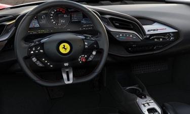 フェラーリ SF90ストラダーレ ベースグレード (2019年10月モデル)