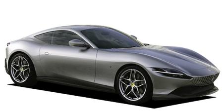 フェラーリ ローマ ベースグレード (2020年4月モデル)