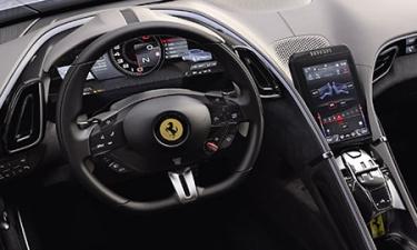 フェラーリ ローマ ベースグレード (2021年2月モデル)