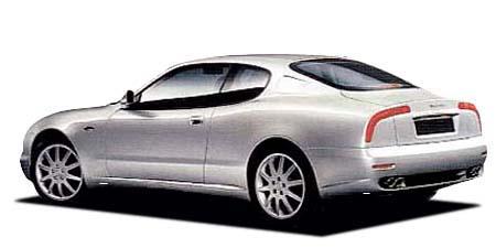 マセラティ 3200GT アセットコルサ (2001年8月モデル)