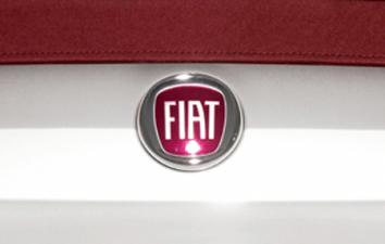 フィアット 500C 1.2 8V ポップ (2009年7月モデル)