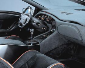 ランボルギーニ ディアブロ SV (1998年11月モデル)