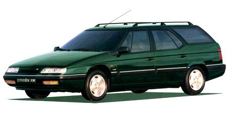 シトロエン XM XMブレーク (1992年12月モデル)