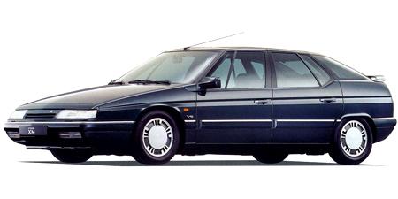 シトロエン XM XM-S (1993年2月モデル)