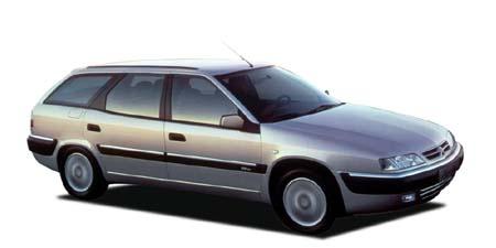 シトロエン エグザンティア ブレークSX (1998年10月モデル)