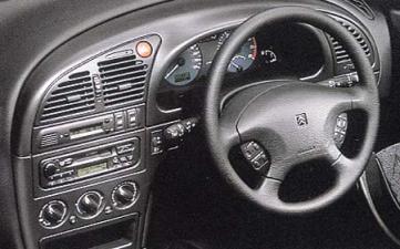 シトロエン クサラ SX (2000年1月モデル)