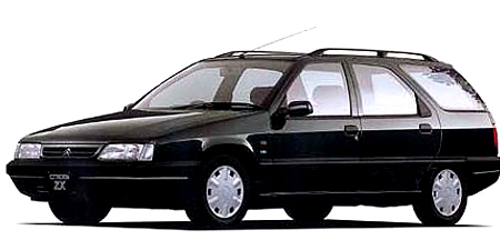シトロエン ZX ブレーク (1995年2月モデル)