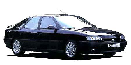 ルノー サフラン RXE (1996年10月モデル)