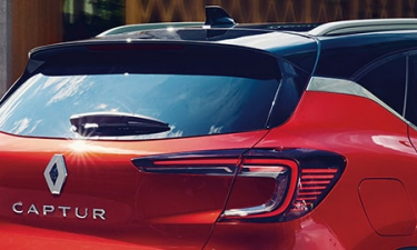 ルノー キャプチャー インテンス (2021年5月モデル)