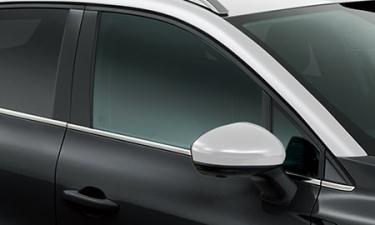 ルノー キャプチャー インテンス テックパック (2021年5月モデル)