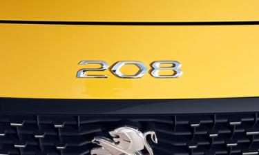プジョー 208 スタイル (2020年9月モデル)
