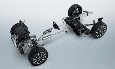 プジョー 2008 GTライン (2020年9月モデル)