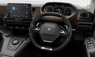 プジョー リフター GT (2021年3月モデル)