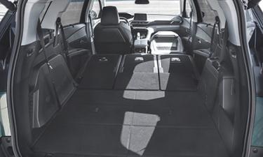 プジョー 5008 アリュール ブルーHDi (2021年1月モデル)