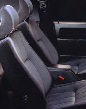 ボルボ 940エステート GL (1993年10月モデル)