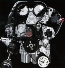 ボルボ V50 2.4アクティブ (2007年9月モデル)
