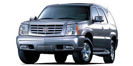 キャデラック キャデラックエスカレード ベースグレード (2004年12月モデル)