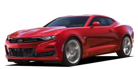シボレー シボレーカマロ SS (2020年12月モデル)
