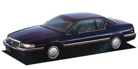 キャデラック キャデラックエルドラド ツーリングクーペ (1993年11月モデル)