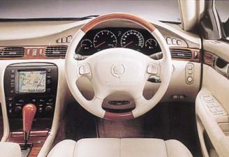 キャデラック キャデラックセビル SLS 右ハンドル (1999年11月モデル)