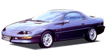 シボレー シボレーカマロ Z28 (1994年11月モデル)