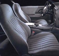 シボレー シボレーカマロ Z28 (1996年11月モデル)