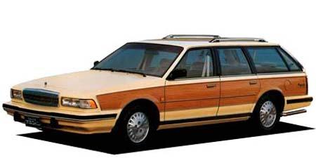 ビュイック ビュイックリーガル エステートワゴン (1992年11月モデル)