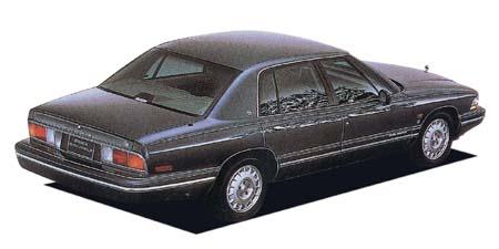 ビュイック ビュイックパークアベニュー ベースグレード (1995年10月モデル)