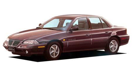 ポンテアック ポンテアックグランダム SEセダン (1993年11月モデル)