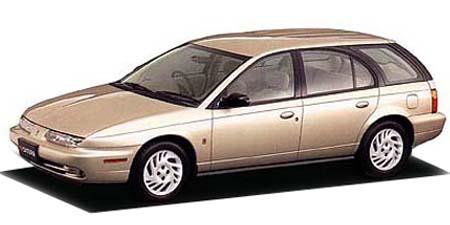 サターン サターンSW2ワゴン GLパッケージ (1997年4月モデル)