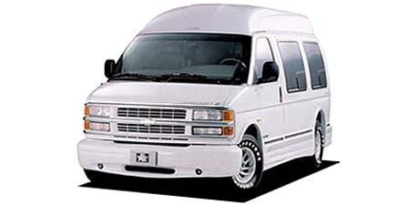 スタークラフト スタークラフトG-Van ベースグレード (2000年7月モデル)