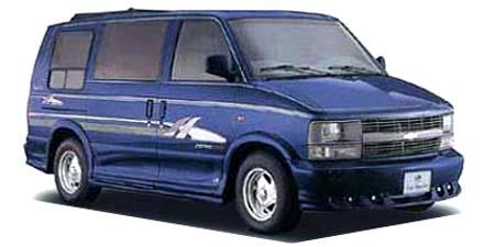ティアラ ティアラロイヤルスター アニバーサリー ハイルーフ 2WD (1998年1月モデル)