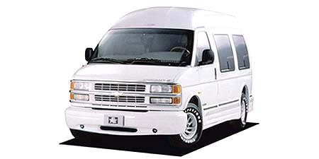スタークラフト スタークラフトG-Van ベースグレード (2004年4月モデル)