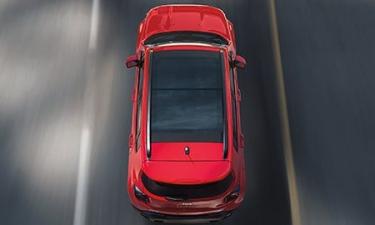クライスラー・ジープ ジープ・レネゲード ロンジチュード (2020年11月モデル)