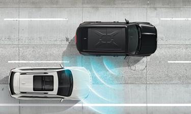 クライスラー・ジープ ジープ・レネゲード トレイルホーク (2020年11月モデル)