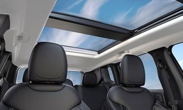 クライスラー・ジープ ジープ・レネゲード トレイルホーク (2021年8月モデル)