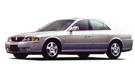 リンカーン リンカーンLS V8 (1999年10月モデル)